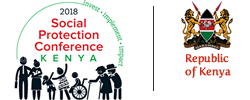 Social Protection Conference 2018